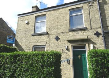 Thumbnail 1 bed flat for sale in Huddersfield Road, Brighouse, West Yorkshire