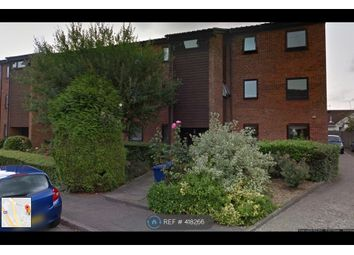 Thumbnail 2 bed flat to rent in Rowlands Close, Mill Hill