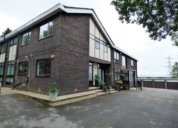 Thumbnail 3 bed flat for sale in Marple Old Road, Stockport
