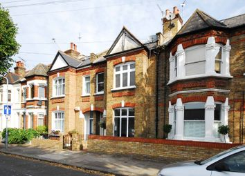 Thumbnail 1 bedroom flat to rent in Cranbrook Road, Chiswick