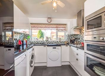 Thumbnail 3 bed bungalow for sale in Station Road, Snainton, Scarborough, North Yorkshire
