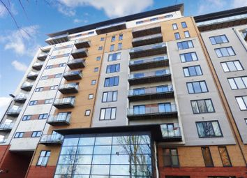 Thumbnail 1 bedroom property for sale in Taylorson Street South, Salford