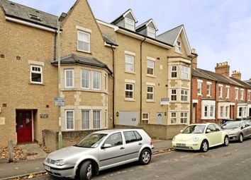 Thumbnail 1 bedroom flat to rent in Marlborough Road, Oxford