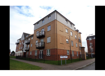 Thumbnail 2 bedroom flat for sale in 55 Pomfret Court, River View, Northampton, Northamptonshire