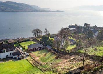 Thumbnail 2 bed detached bungalow for sale in Cluanbeag, Tighnabruaich, Argyll And Bute