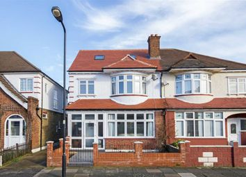 Thumbnail 5 bed property for sale in Downton Avenue, London