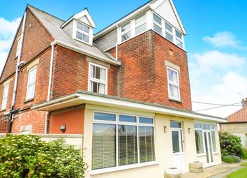Thumbnail 9 bed detached house for sale in Mill Lane, Bacton, Norwich