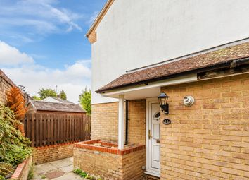 1 Bedroom End terrace house for sale