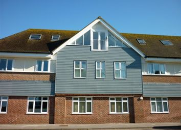 Thumbnail 2 bed flat for sale in Lakewood Road, Highcliffe, Christchurch