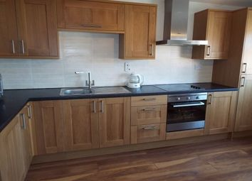 2 bed terraced house to rent in Lenton, Nottingham NG7