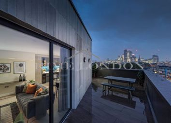 Shoreditch Exchange, 97-137 Hackney Road, London E2. 2 bed flat