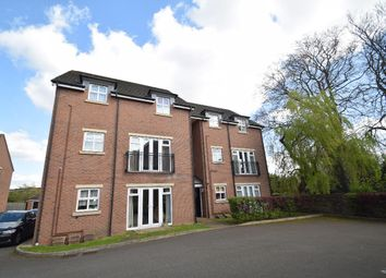 Thumbnail 1 bed flat to rent in Dunstanville Court, Shifnal