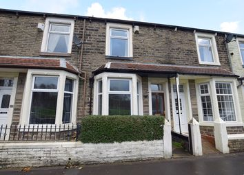 Thumbnail 2 bed terraced house to rent in Mitella Street, Burnley