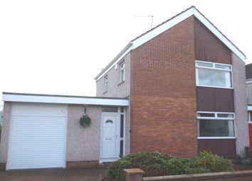 Thumbnail 3 bed link-detached house for sale in 20A Noblehill Avenue, Dumfries