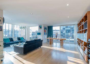De Beauvoir Crescent, London N1. 3 bed flat