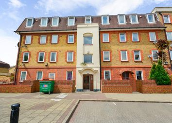 Thumbnail 2 bed flat for sale in Celandine Way, London