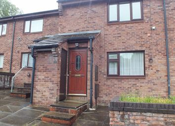 Thumbnail 1 bedroom flat to rent in Walesby Court, Leeds