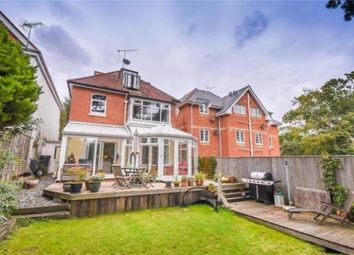 Thumbnail 5 bed detached house for sale in Alumdale Road, Westbourne, Bournemouth
