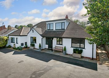 Thumbnail 5 bed detached house for sale in Barnsley Road, Sandal, Wakefield