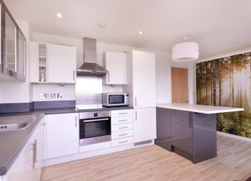 Thumbnail 3 bed flat to rent in Meath Crescent, Bethnal Green