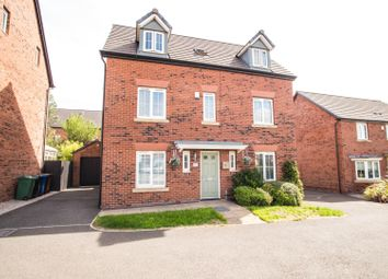 Thumbnail 5 bed detached house for sale in North Road, Atherton