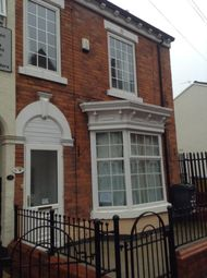 Thumbnail 4 bed terraced house for sale in Malm Street, Hull