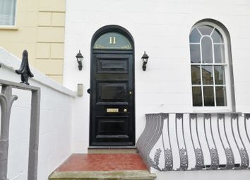 Thumbnail 1 bed flat for sale in Clarendon Road, St. Helier, Jersey