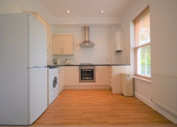 Thumbnail 1 bed flat to rent in Albion Way, London