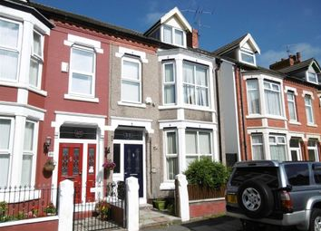Thumbnail 3 bed semi-detached house for sale in Rivington Road, Wallasey, Wirral