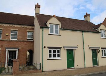 Thumbnail 3 bed terraced house for sale in Frogden Road, Swindon