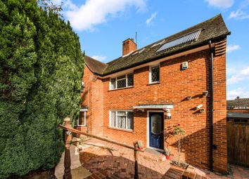 Thumbnail 3 bed semi-detached house for sale in Edgecoombe, Selsdon, South Croydon