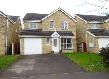 Thumbnail 4 bed detached house to rent in Longley Ings, Oxspring, Sheffield