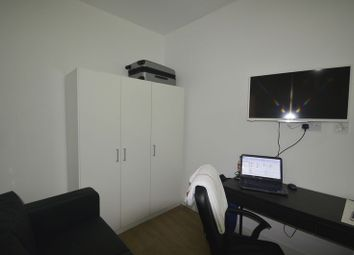 Thumbnail 1 bed flat to rent in Upper Brown Street, Leicester