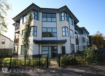 Thumbnail 2 bed flat for sale in Cawdor Crescent, Edgbaston, Birmingham