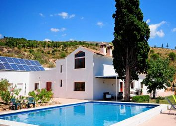 Thumbnail 11 bed country house for sale in Lecrin Valley, Granada, Spain