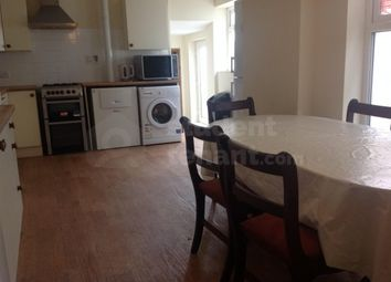 Thumbnail 6 bedroom terraced house to rent in Victoria Park, Bangor, Gwynedd