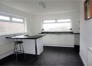 Thumbnail 3 bed end terrace house for sale in Coronation Street, Ogmore Vale, Bridgend