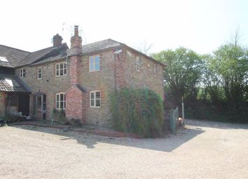 Thumbnail 3 bed semi-detached house for sale in Yatton, Ross-On-Wye