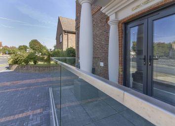 Thumbnail 2 bedroom flat to rent in Maltravers Road, Littlehampton