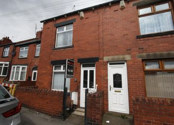 Thumbnail 2 bed terraced house for sale in Stocks Lane, Barnsley, South Yorkshire