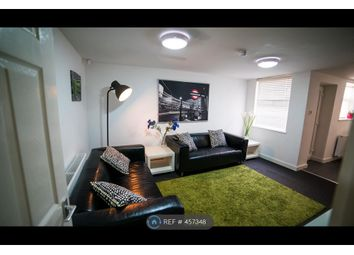 Thumbnail 6 bed terraced house to rent in Adelaide Road, Kensington, Liverpool