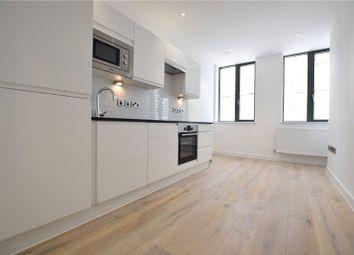 Thumbnail 1 bed flat for sale in Garrard House, Garrard Street, Reading, Berkshire
