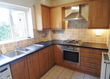 Thumbnail 2 bed flat to rent in Sherborne Road, Basingstoke