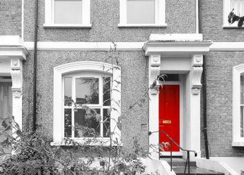 Thumbnail Flat for sale in Ashburnham Grove, Greenwich