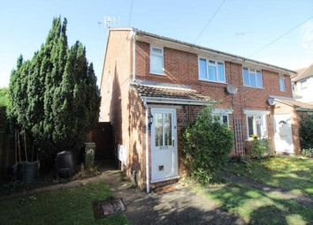 Thumbnail 1 bed maisonette to rent in Wolfe Road, Aldershot