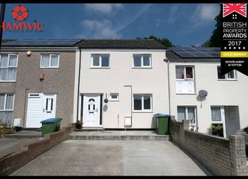 Thumbnail 3 bed terraced house for sale in Matheson Road, Southampton