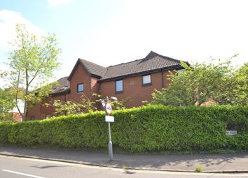 Thumbnail 2 bed property for sale in High Road, Broxbourne