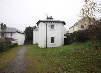 Thumbnail 4 bedroom flat for sale in Braeport, Dunblane