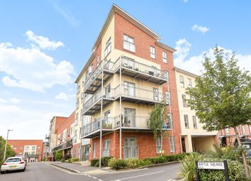 Thumbnail 2 bedroom flat for sale in Evesham House, Battle Square, Reading