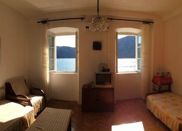 Thumbnail Studio for sale in Risan, Montenegro